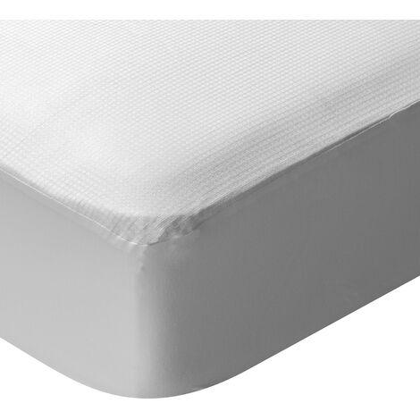 Pikolin Home - Protector de colchón termorregulador impermeable