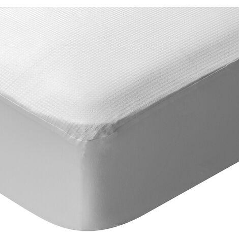 Pikolin Home - Protector de colchón termorregulador transpirable