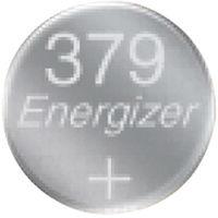 dd5f5e932 Pila para reloj 379 1.55 V 14.5mAh en blíster de 1 pc Energizer