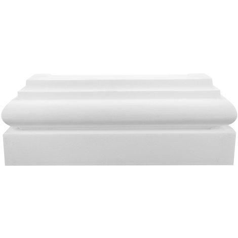 Pilaster | Flachsäule | Fassade | Wand | Stuck | Auswahl | versch. Größen | PC