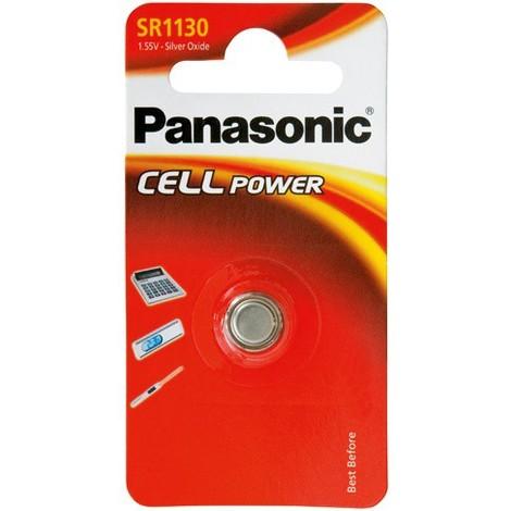 Pile 4 SR 44 4SR44L1BP Panasonic