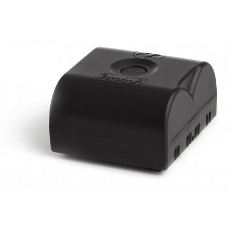 Pile Batterie Alarme BATLI23 Batsecur - Compatible DAITEM/LOGISTY - Lithium - 2x3,6V - 18,0Ah