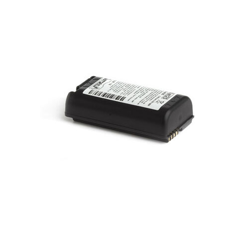 Pile Batterie Alarme BATLI25/26 Batsecur - Compatible DAITEM/LOGISTY - Lithium - 3,6V - 4,0Ah/5,2Ah
