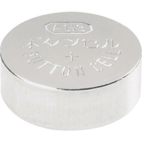 Pile bouton alcaline(s) LR 41 Conrad energy AG3 CE-1620651 35 mAh 1.5 V 2 pc(s) X578391