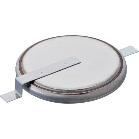 Pile bouton CR 2430 lithium Renata 285 mAh 3 V 1 pc(s) V701781