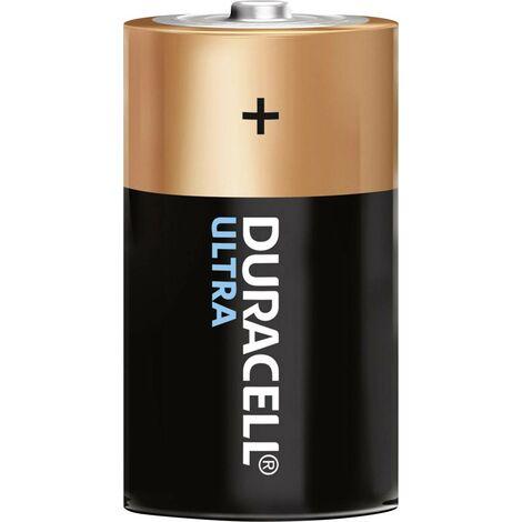 Pile LR20 (D) Duracell Ultra LR20 15071609 alcaline(s) 1.5 V 2 pc(s) X37522