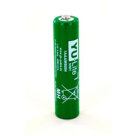 Pile Rechargeable AAA 1.2V 850mAh