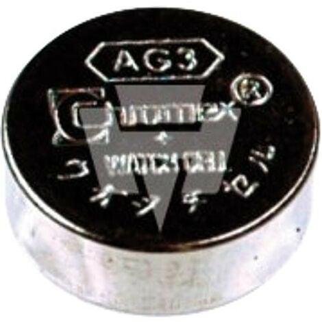 Pile ronde lithium *BG* CR 2430 3V 1 piece