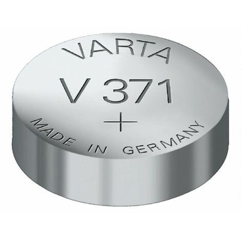 Pile Silver-Oxide SR69 1.55 V 32 mAh 1-Pack (Vendu par 10)