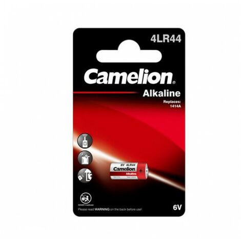 Pile spéciale 23 A alcaline(s) Camelion 11050123 12 V 55 mAh 1 pc(s)