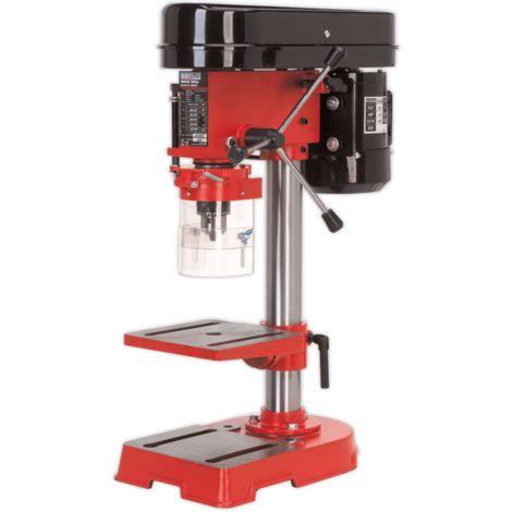 Pillar Drill 5-Speed Hobby Model 580mm Height 350W/230V