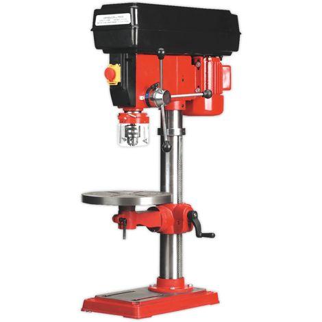 Pillar Drill Bench 16-Speed 1070mm Height 650W/230V