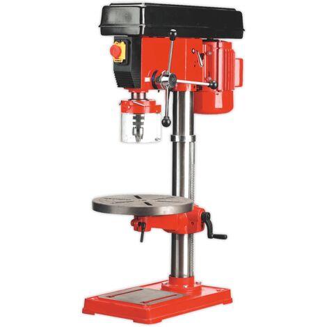 Pillar Drill Bench 16-Speed 1085mm Height 750W/230V