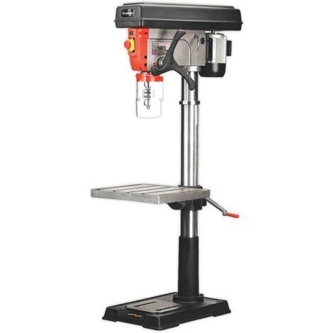 Pillar Drill Floor 12-Speed 1710mm Height 230V