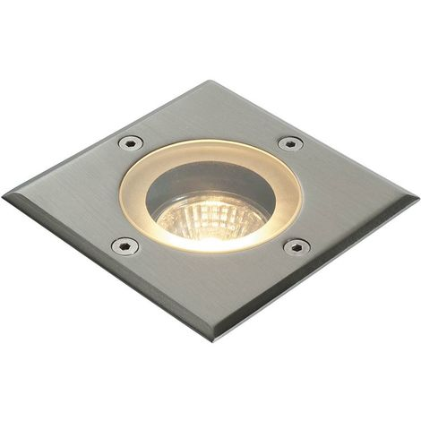 Pillar square marine grade IP65 50W
