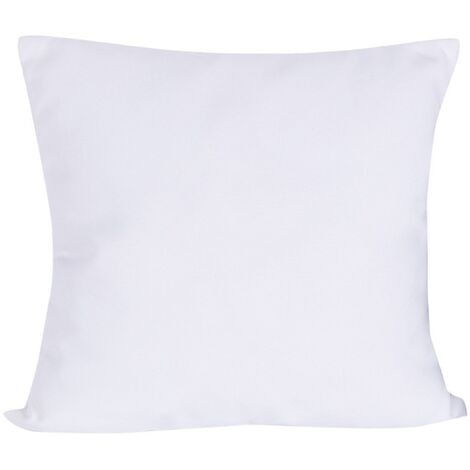 Pillow - Garden Cushions - Outdoor Cushions 50x50 cm Beige