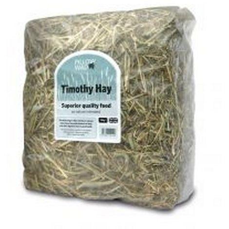 """main image of """"Pillow Wad Timothy Hay (750g) (May Vary)"""""""