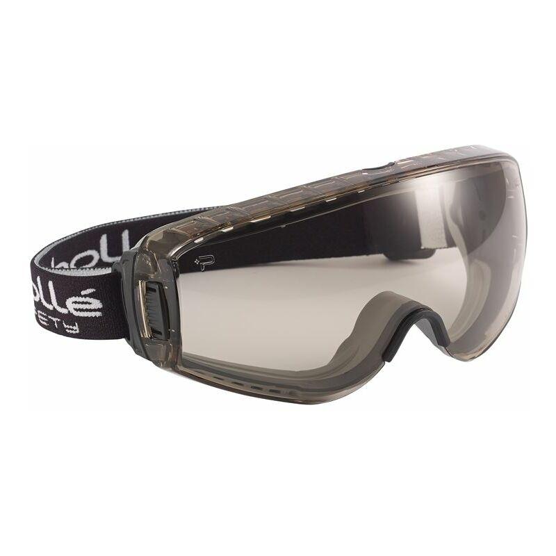 Image of Pilot Ventilated Safety Goggles - CSP ( PILOPCSP) - BOL