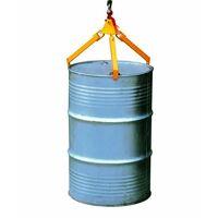 Pince à fût - Position verticale (plusieurs tailles disponibles)