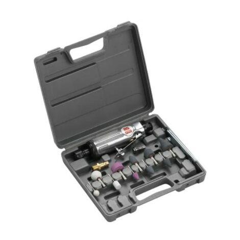 Pince à sertir hydraulique RS Pro - Pour câbles 6 - 185 mm2 - 50kN - Avec accessoires et mallette de rangement