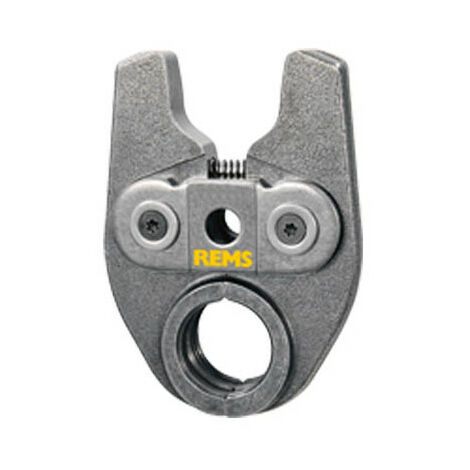 Pince à sertir Mini (Mâchoire) profil U Ø32 pour sertisseuse REMS Mini-Press