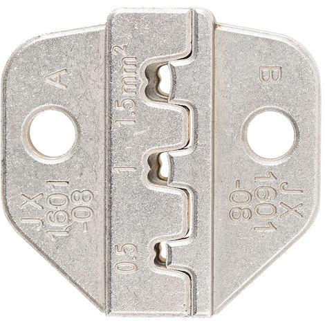 Pince A Sertir, Outil A Sertir, Jx-1601-08