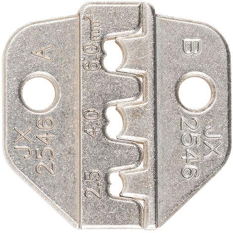 Pince A Sertir, Outil A Sertir, Jx-1601-2546