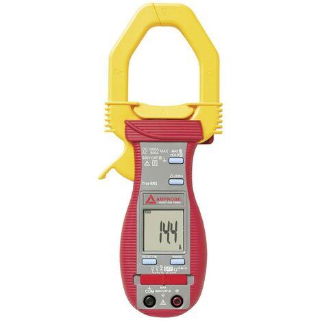 Pince ampèremétrique Beha Amprobe ACDC-100 2740452 numérique Affichage (nombre de points): 4000 1 pc(s)