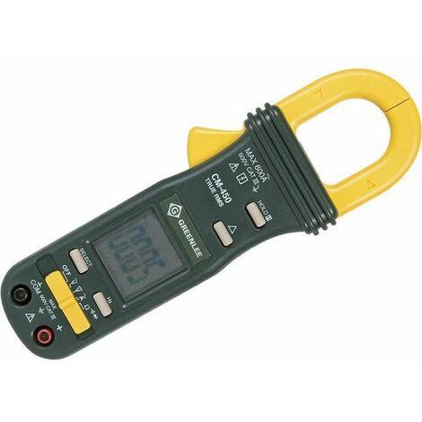 Pince ampèremétrique CM-450 - Greenlee