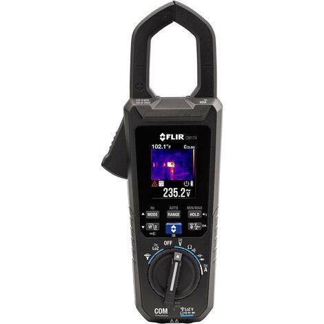 Pince ampèremétrique FLIR CM174 CM174 numérique CAT III 1000 V, CAT IV 600 V Affichage (nombre de points): 6000 1 pc(s)