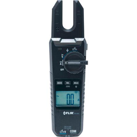 Pince ampèremétrique FLIR VT8-600 numérique Etalonnage: d'usine (sans certificat) R143441