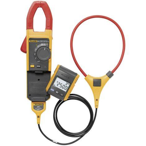 Pince ampèremétrique, Multimètre numérique Fluke 381 CAT III 1000 V, CAT IV 600 V Affichage (nombre de points):6000 Q79584