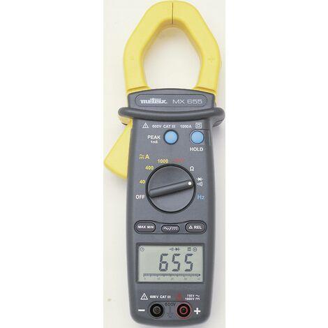 Pince ampèremétrique MX350 V85015