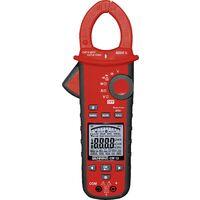 Pince ampèremétrique numérique CM 12 X881231