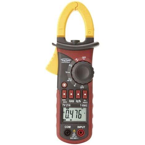 Pince ampéremètrique Q56857