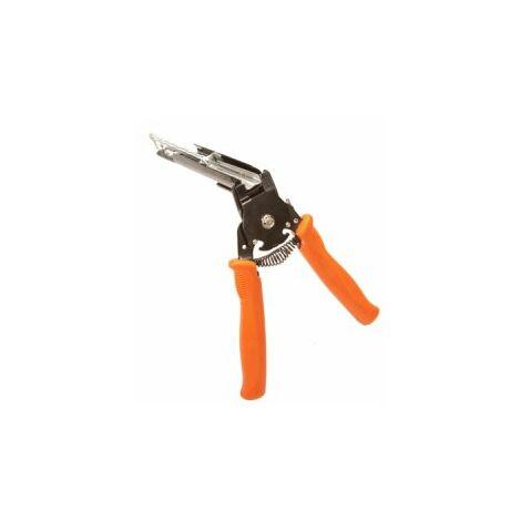 Pince Automatique Grillage - Avec Chargeur - Agrafes 20 et 22mm
