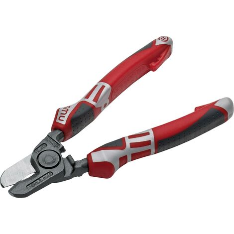 Pince coupe-câbles NWS 043-69-160 Ø de coupe (max): 16 mm 50 mm² 1 pc(s)