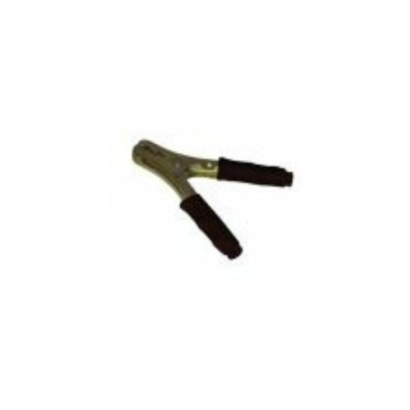 Pince de charge 60A noire - 129004 - CPC