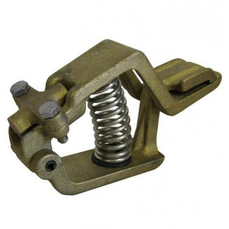 Pince de masse bronze Lor - plusieurs modèles disponibles