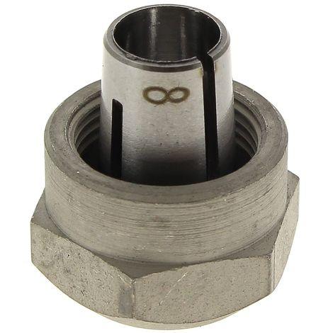 Pince de serrage 8mm pour Defonceuse Metabo