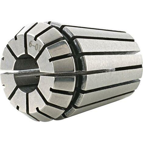 Pince de serrage DIN6499B ER11 6,5-6mm FORTIS 1 PCS