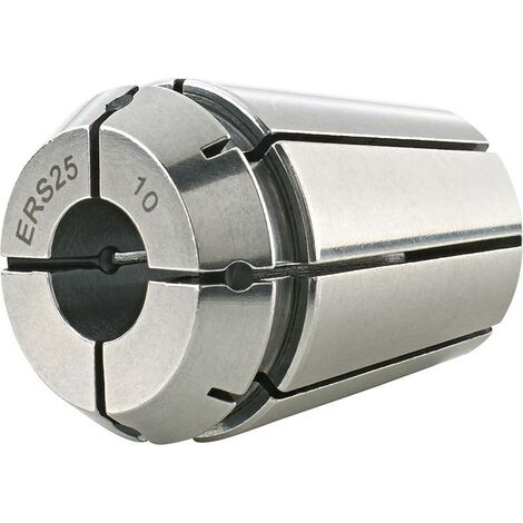 Pince de serrage DIN6499C réduite ER40 7-6mm FORTIS 1 PCS
