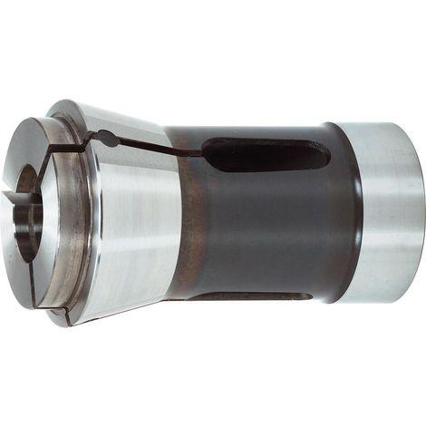 Pince de serrage poussée DIN6343 0173E 200 rainures transversales FAHRION 1 PCS