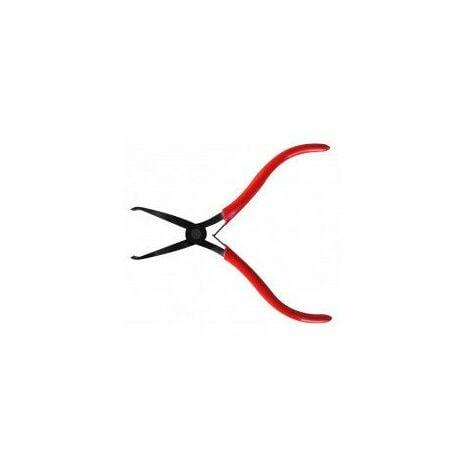 pince electronique coupante en bout longueur 130 mm