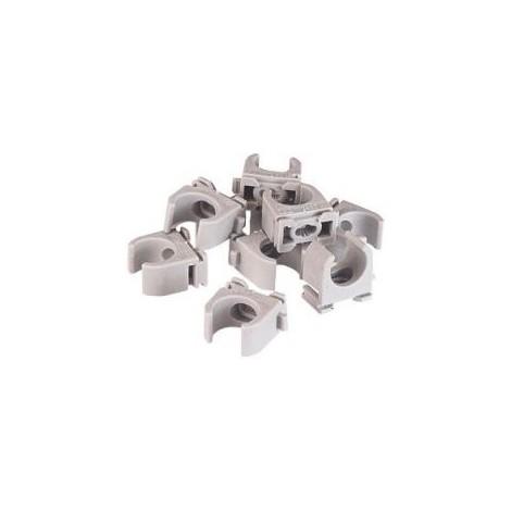 Pince EN 25mm, 25 pièces./Btl. o. Reiter