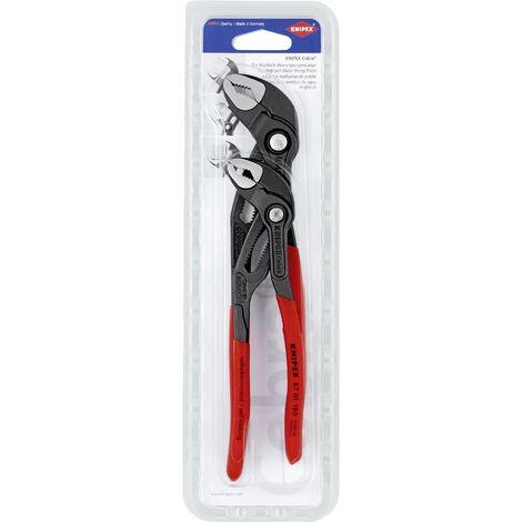 Pince multiprise Knipex Cobra 00 31 20 V01 1 set X926631