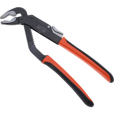 Pince multiprise professionnelle Bahco 8224 IP