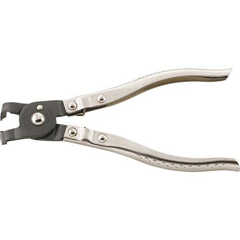 KS /_ tools Click-colliers de serrage pince 180mm 115.1045 forgé