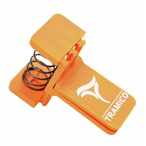 Pince pour Compriband TRAMICO Orange - 2990270000