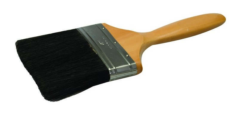 IDABAY Accessoire Dame Carr/ée En Acier Inoxydable Pour Brise-B/éton Jh95a Professionnel Noir 570x120x50 mm